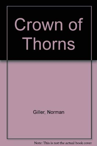 9781852834579: Crown of Thorns