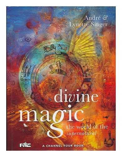 9781852834852: Divine Magic: The World of the Supernatural