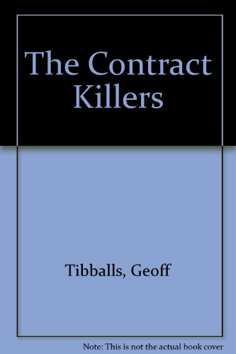 The Contract Killers: Geoff Tibballs