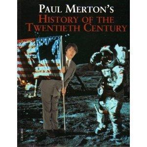 9781852835705: Paul Merton's History of the Twentieth Century
