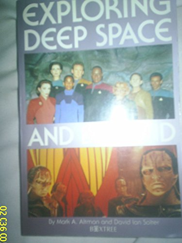 9781852835712: Exploring Deep Space and Beyond