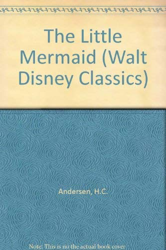 9781852836689: The Little Mermaid (Walt Disney Classics)