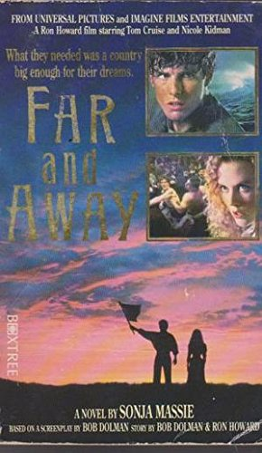 Far And Away: Sonja Massie