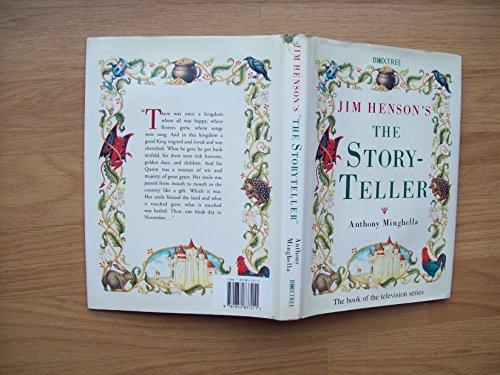 9781852837211: Jim Henson's Storyteller