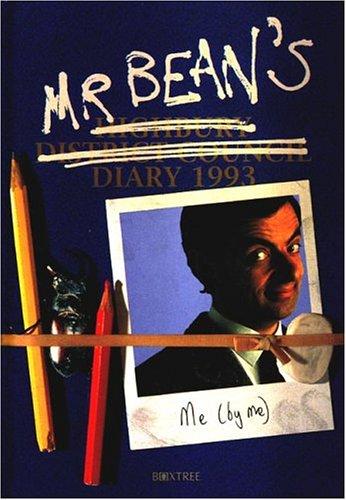9781852837686: Mr. Bean's Diary