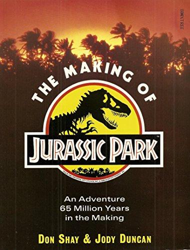 9781852837747: Making of Jurassic Park an Adventure 65