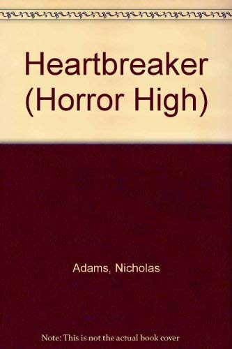 9781852838126: Heartbreaker (Horror High S.)