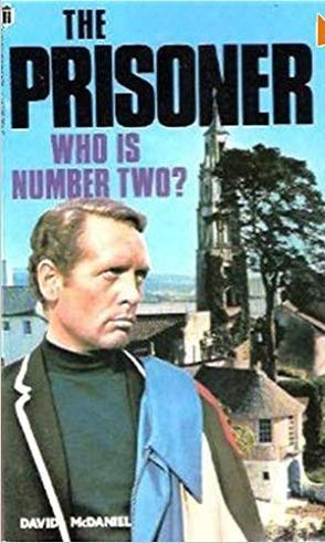 9781852838300: The Prisoner: Who is No.2? (