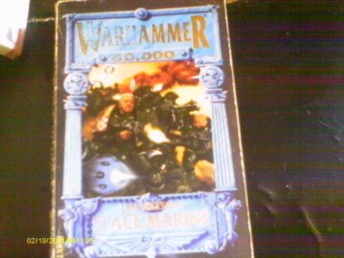 9781852838409: Space Marine (Warhammer 40, 000 S.)