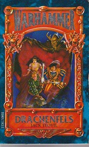 9781852838454: Drachenfels (Warhammer)