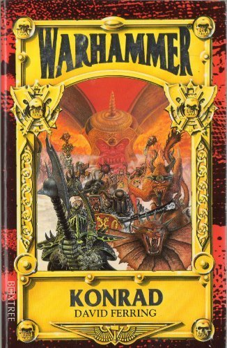 Konrad (Warhammer): Ferring, David