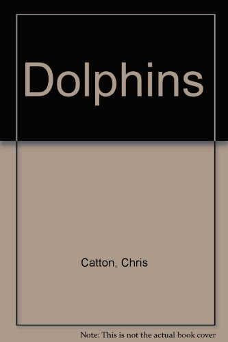 9781852839444: Dolphins