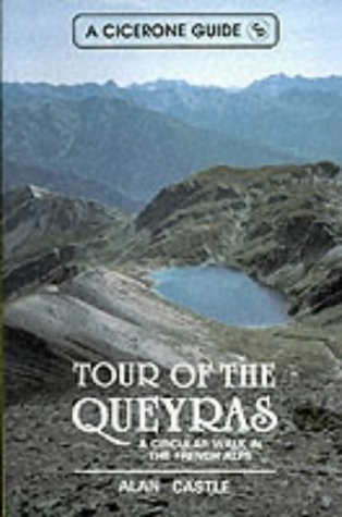 9781852840488: Tour of the Queyras