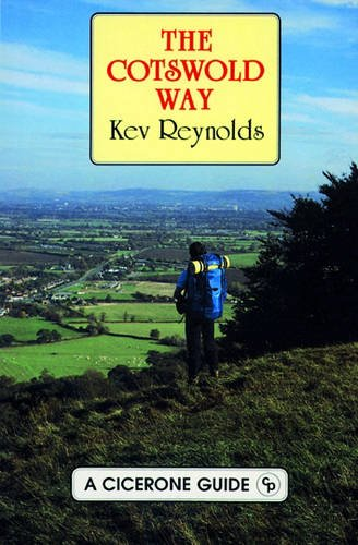 9781852840495: The Cotswold Way