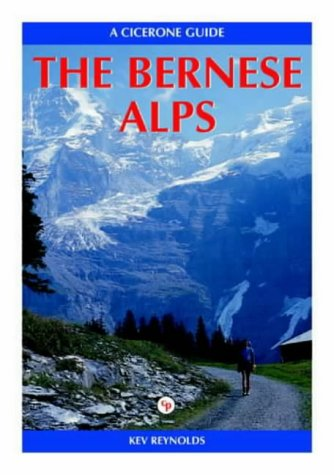 9781852842437: The Bernese Alps