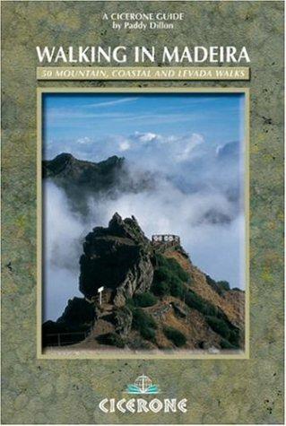 9781852843342: Walking in Madeira (Cicerone International Walking)