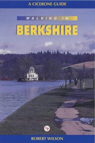 9781852843359: Walking in Berkshire: 20 Countryside Walks