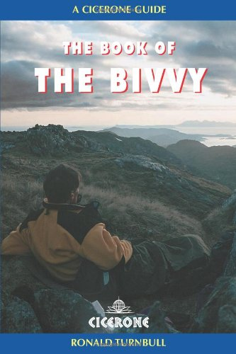 9781852843427: The Book of the Bivvy (Cicerone Guide)