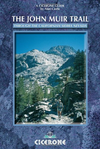 The John Muir Trail: Through the Californian