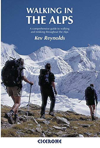 9781852844769: Walking in the Alps