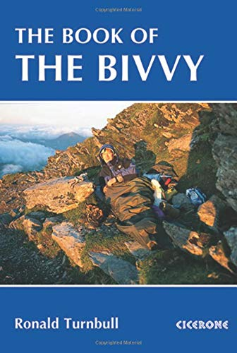 9781852845612: The Book of the Bivvy