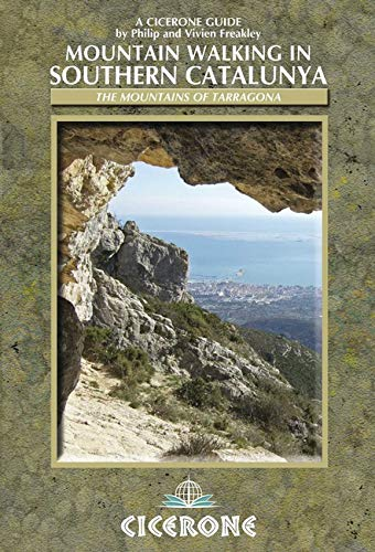 9781852845827: Mountain Walking in Southern Catalunya (Cicerone Guide)