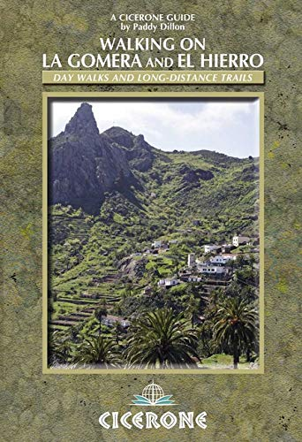 9781852846015: Walking on La Gomera and El Hierro (International Walking)