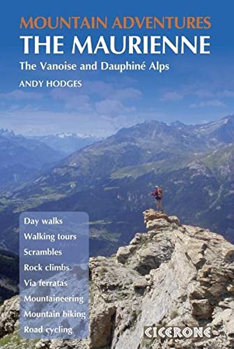 9781852846213: Mountain Adventures in the Maurienne