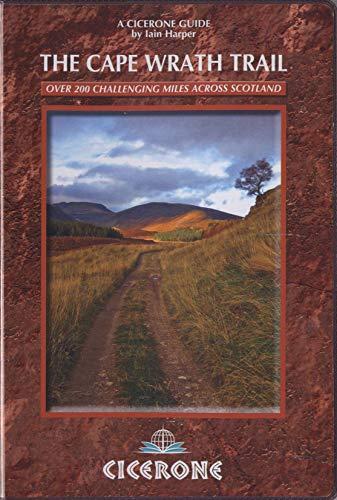 9781852846671: The Cape Wrath Trail