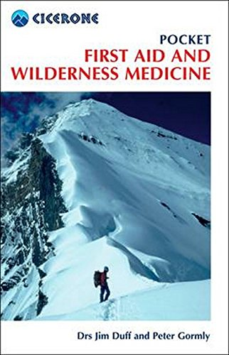 9781852847159: Pocket First Aid and Wilderness Medicine
