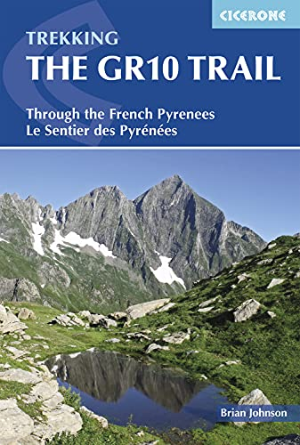 9781852847739: Trekking the GR10 Trail: Through the French Pyrenees