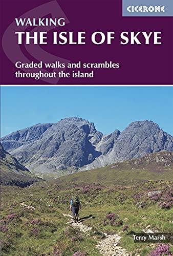 The Isle of Skye: Marsh, Terry