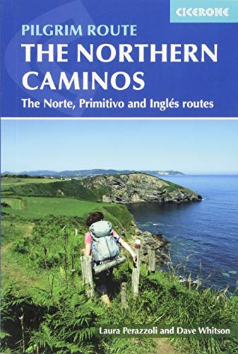 9781852847944: The Northern Caminos