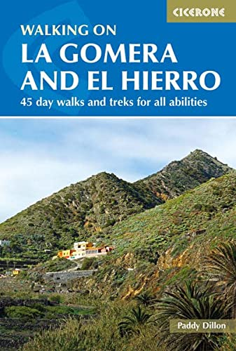 9781852848415: Walking on la Gomera and el Hierro
