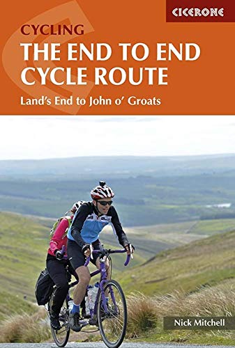 The End to End Cycle Route: Mitchell, Nick