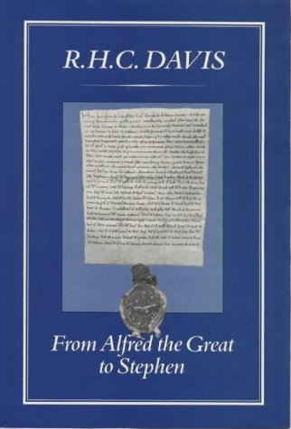 9781852850456: From Alfred the Great to Stephen