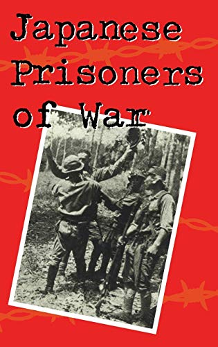 9781852851927: Japanese Prisoners of War