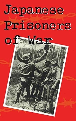 9781852851927: Japanese Prisoners of War