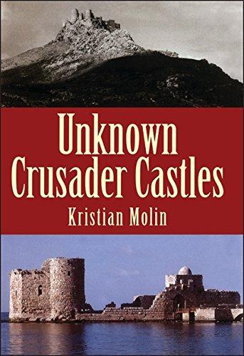 Unknown Crusader Castles: Molin, Kristian