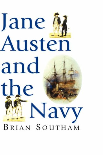 9781852852917: Jane Austen and the Navy