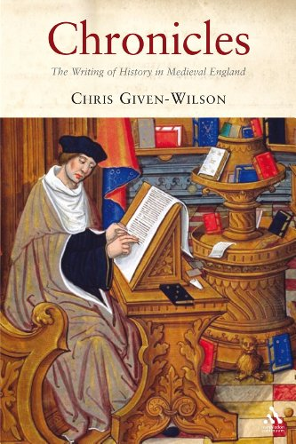 9781852853587: Chronicles: The Writing of History in Medieval England