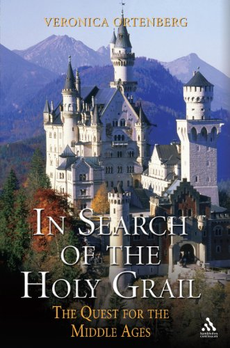 9781852853839: In Search of the Holy Grail: The Quest for the Middle Ages