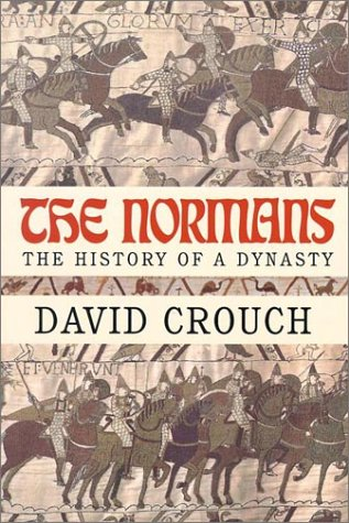9781852853877: The Normans: The History of a Dynasty