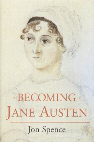 9781852853945: Becoming Jane Austen