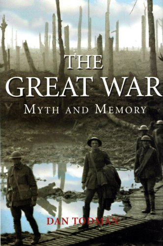 9781852854591: The First World War: Myth and Memory