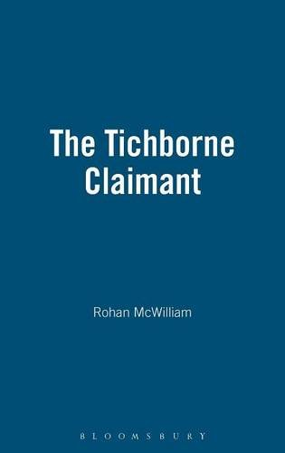 9781852854782: The Tichborne Claimant