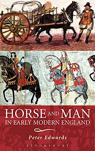 9781852854805: Horse and Man in Early Modern England
