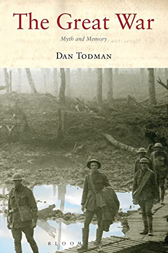 9781852855123: The Great War: Myth and Memory