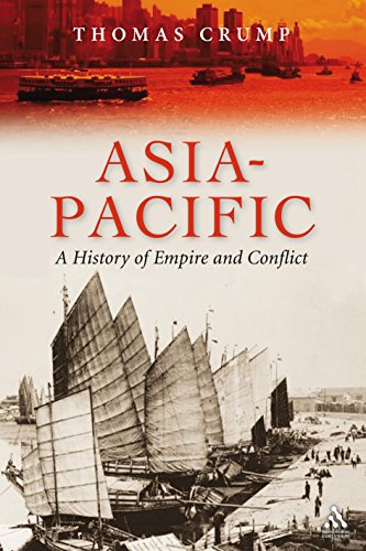 9781852855185: Asia-Pacific: A History of Empire and Conflict