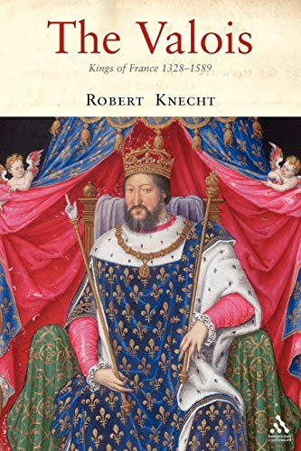 VALOIS:KINGS OF FRANCE 1328-1589: KNECHT